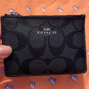 BRAND NEW! COACH Mini Wallet